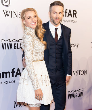 Blake Lively and Ryan Reynolds's Cutest Couple Moments
