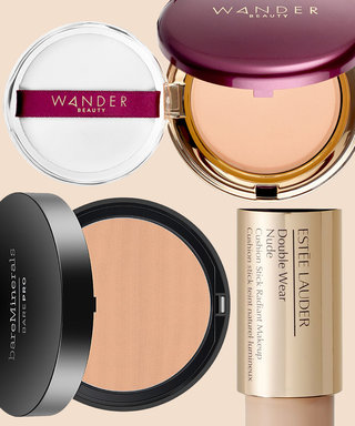 5New Foundation Formulas You Will Freak Over This Fall