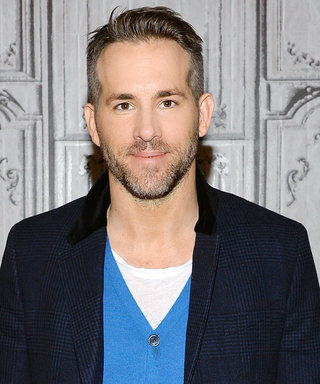 You'll Never Guess Who Ryan Reynolds Wants to Hug (Hint: It's Definitely Not His Wife)