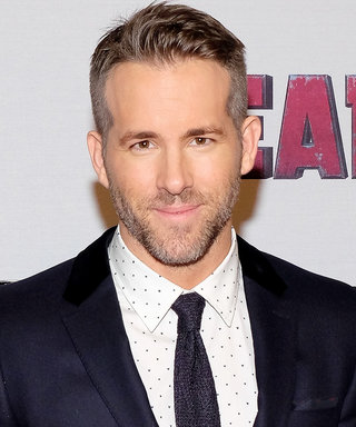 VIDEO: Ryan Reynolds on His Favorite Thing About Being Married to Blake Lively