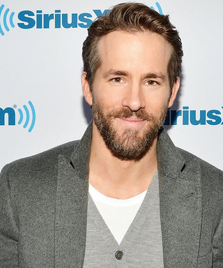 The One Item You''ll Find Ryan Reynolds Solo In the Woods with