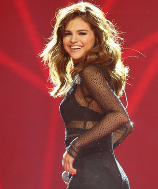 12 Times Selena Gomez Gave Us Serious Hair Envy