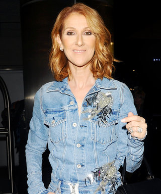 "Celine Dion Releases Emotional Song ""Recovering"" About Husband René Angélil's Death"