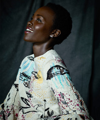 "Queen of Katwe's Lupita Nyong'o: ""You Don't Have to Be from a Big Place to Do Big Things"""