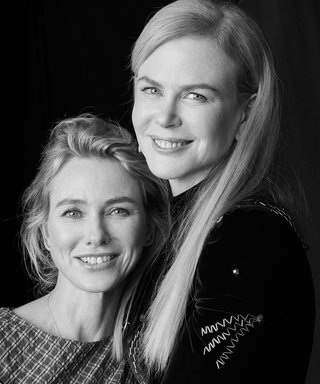 Nicole Kidman and Naomi Watts are #BFFGoals at InStyle's TIFF Studio