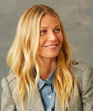 Shop Gwyneth Paltrow's Goop Label Apparel Line Now