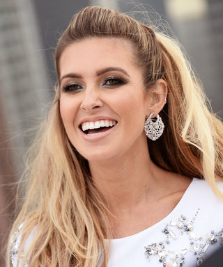 Proud New Mom Audrina Patridge Shares Photos of Her Adorable Baby Girl
