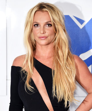Britney Spears Posts Touching Photo of Niece Maddie Following Accident