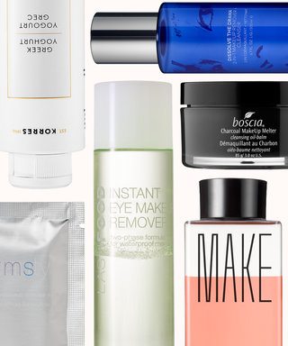 These Makeup Removers Do More Than Just Get The Job Done