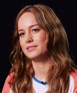 "Brie Larson on Why She Turns ""Into a Pumpkin"" After the Red Carpet"