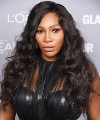 Serena Williams's NYFW Show Was a Love Letter to Strong Women