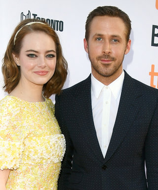 Emma Stone and Ryan Gosling Couldn't Be More Charming at La La Land's Toronto International Film Festival Premiere