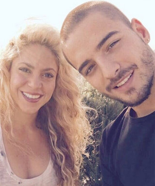Shakira and Fellow Colombian Hitmaker Maluma Tease an Upcoming Collaboration
