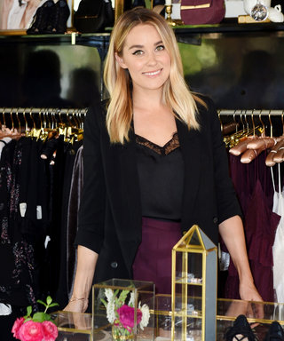 Lauren Conrad Dishes on Her Latest Collection's L.A. Pop-Up and Why She Chose to Opt Out of NYFW