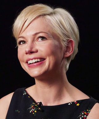 "WATCH: Michelle Williams on Her Red Carpet Style Evolution and the ""So Bad"" Image of Herself She Carries Around"