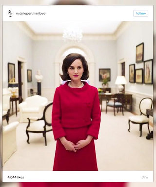"""Natalie Portman on Becoming Jackie and Capturing the """"Most Awful of Emotions"""" in That Historical Scene"""