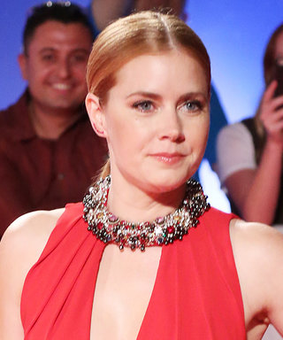 Amy Adams Is on Fire at the TIFF Premiere of Her Movie, Arrival