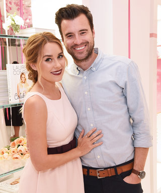 Lauren Conrad and Her Husband Celebrate 2 Years of Wedded Bliss in Matching Hawaiian Shirts