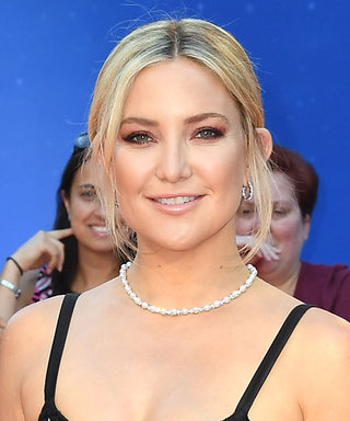 Kate Hudson Goes Sexy and Sheer for the TIFF Premiere of Deepwater Horizon, Brings Stepdad Kurt Russell as Her Date