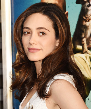 Emmy Rossum Loves This Hotel Breakfast—and We've Got the Recipe