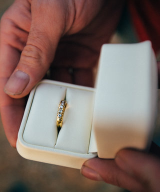This Man Hand-Crafted an Engagement Ring From Gold He Mined in the Colorado Mountains