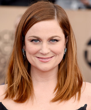Amy Poehler Turns 45! See How the Queen of Comedy's Hair Has Changed Over the Years