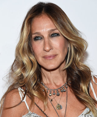 NEW YORK, NY - AUGUST 02:  Actress Sarah Jessica Parker attends the Accessories Council 20th Anniversary celebration of the ACE awards at Cipriani 42nd Street on August 2, 2016 in New York City.  (Photo by Jamie McCarthy/Getty Images)