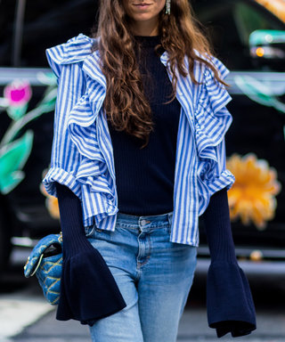 7 Wardrobe Tricks to Learn From NYFW Street Style