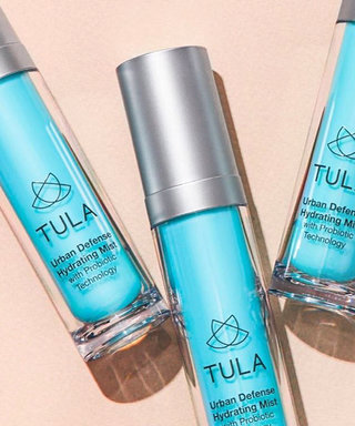 Face Mists to Stock Up on—Because It's Still Hot Out