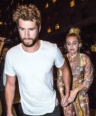 Miley Cyrus and Liam Hemsworth Enjoy Cute Date Night After Woody Allen's N.Y.C. Premiere