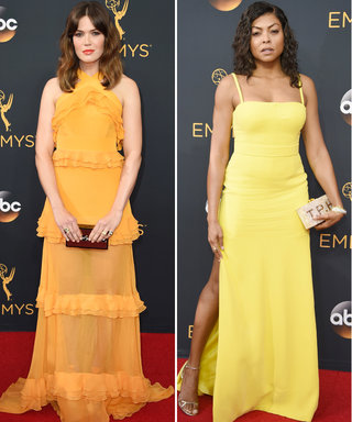 Did Lemonade Inspire One of the Emmy's Biggest Dress Trends?