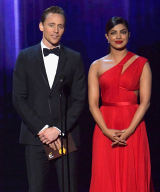 Has Tom Hiddleston Ever Looked Hotter? Taylor Swift's Ex Takes the Stage at the 2016 Emmys
