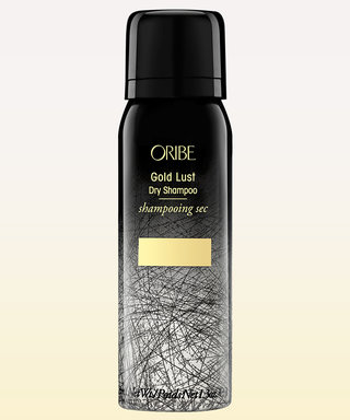 Meet the Dry Shampoo That Is Basically Perfume for Your Hair