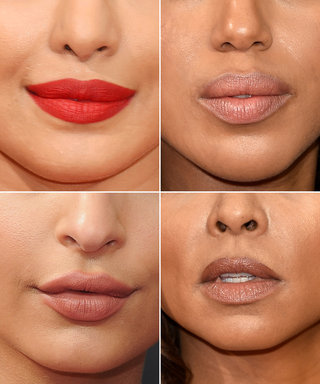Shop Our Favorite Lip Colors from the 2016 Emmy Awards Red Carpet