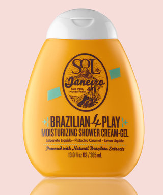 This New Body Wash Sold Out in Six Hours