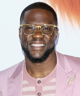 Kevin Hart Reveals First Jumanji Cast Photo