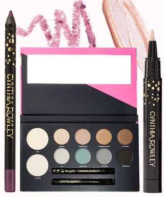 Cynthia Rowley's Beauty Line Completely Changed My Eye Makeup Game