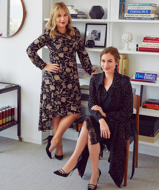 What to Wear to Any Job Interview, According to WhoWhatWear's Hillary Kerr and Katherine Power