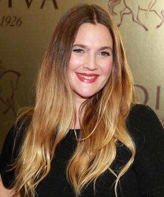 Drew Barrymore Just Discovered Snail Sheet Masks
