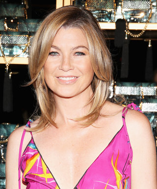 "You Need to See Ellen Pompeo Dance to ""For Free"" by DJ Khaled and Drake on the Grey's Anatomy Set"