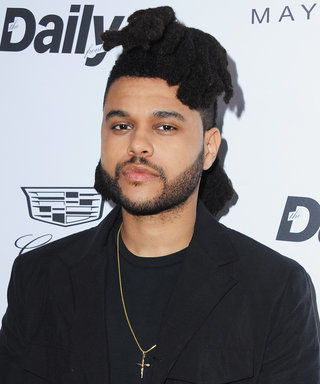 The Weeknd Doesn't Look Like This Anymore