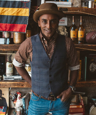3 Things Chef Marcus Samuelsson Will Always Get at a Bodega