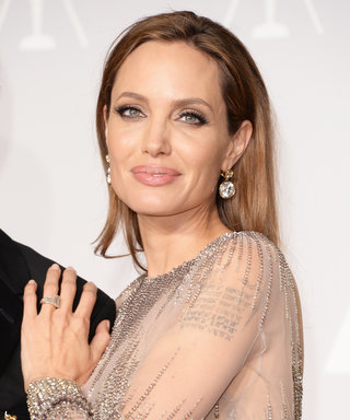 You Can (Kinda) Own Angelina Jolie's Engagement Ring