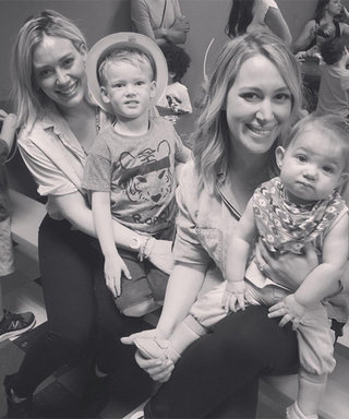 21 of Birthday Girl Hilary Duff's Cutest Family Moments on Instagram