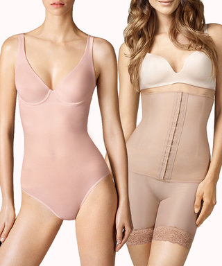 Editor-Tested Shapewear For Every Concern