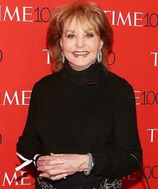 Barbara Walters Turns 87! See the Legendary Journalist's Flawless Style Over the Years