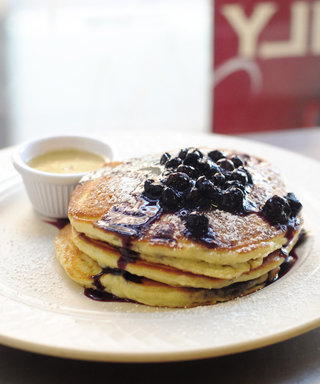 The One Pancake Recipe You Need in Your Life Right Now