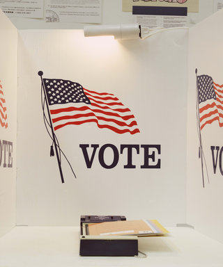 Here's How to Vote in the Presidential Election If You Are Traveling