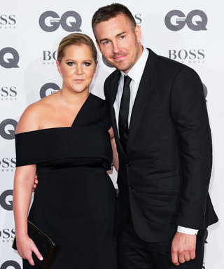 Amy Schumer and Boyfriend Ben Hanisch Call It Quits