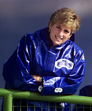 A Look Back at Princess Diana's Royal Tours of Canada